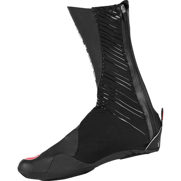 Castelli Ros Überschuhe black