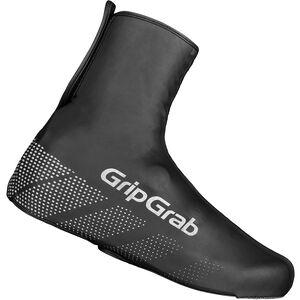 GripGrab Ride Waterproof Overshoe Black bei fahrrad.de Online