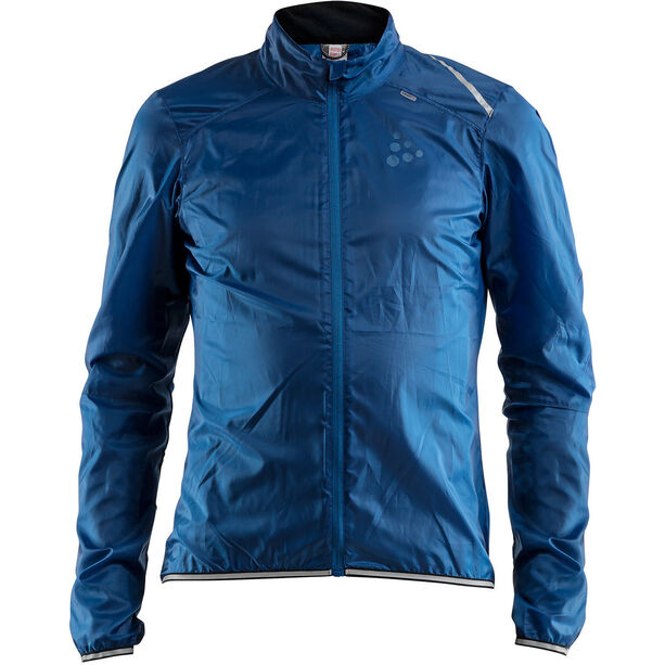 Craft Lithe Jacket Herren true blue/coast