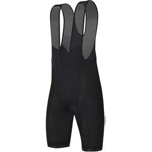 Santini Carb Bib Shorts Herren black black