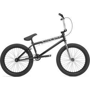 "Kink BMX Launch 2020 20"" gloss guinness black gloss guinness black"