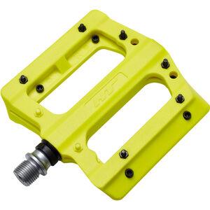 HT Nano-P PA12A Pedale neon gelb neon gelb