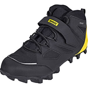 Mavic XA Pro H2O GTX Mid Shoes Men Black bei fahrrad.de Online