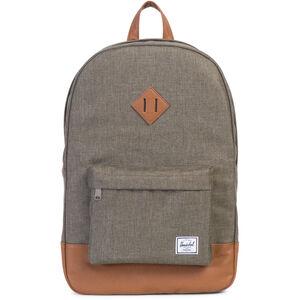 Herschel Heritage Backpack canteen crosshatch/tan canteen crosshatch/tan
