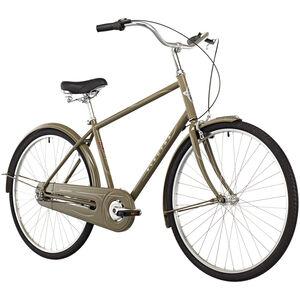 Electra Amsterdam Original 3i Men's Brown bei fahrrad.de Online
