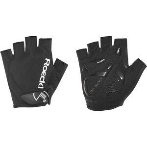 Roeckl Baku Handschuhe schwarz schwarz