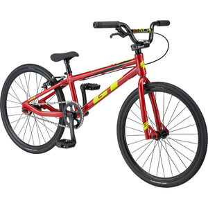 "GT Bicycles Mach One Junior 20"" red red"