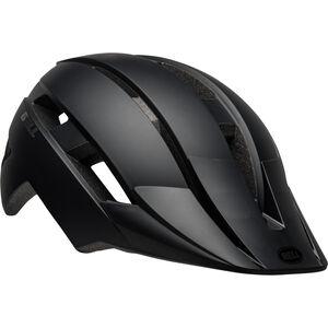 Bell Sidetrack II Helm Kinder matte black matte black