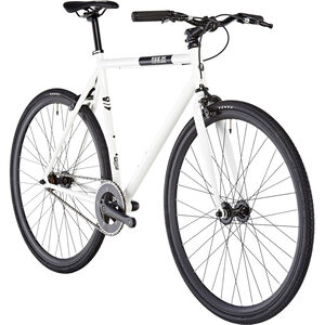 FIXIE Inc. Betty Leeds white white