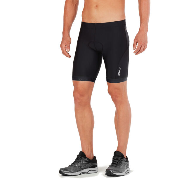 2XU Active Tri Shorts Herren black/black