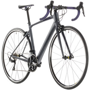 Cube Axial WS GTC Pro Women Iridium'n'Aubergine bei fahrrad.de Online