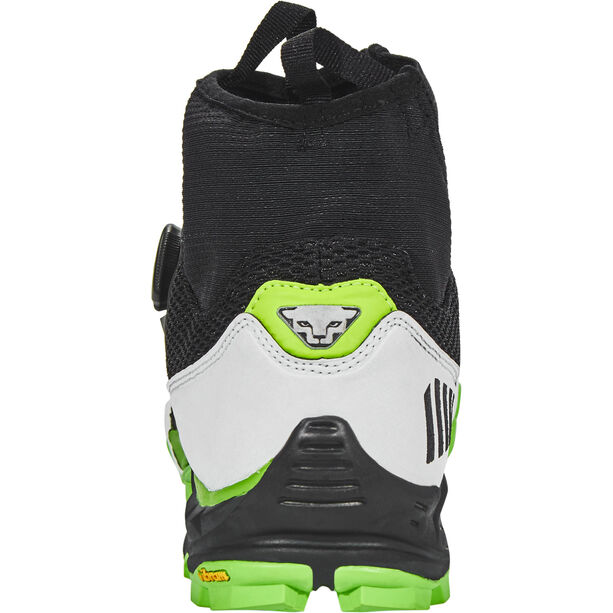 Dynafit Transalper GTX Shoes black/lime punch black/lime punch