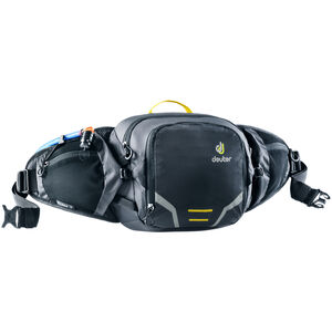 Deuter Pulse 3 Hip Bag black black