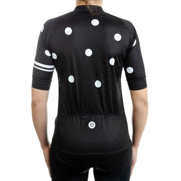 AGU Essential Dot Shortsleeve Jersey