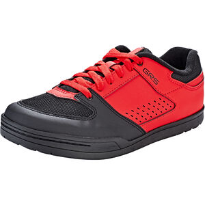 Shimano SH-GR500 Shoes red red