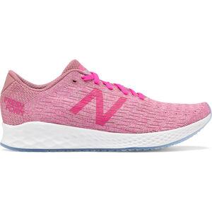 New Balance Fresh Foam Zante Pursuit Schuhe Damen pink pink
