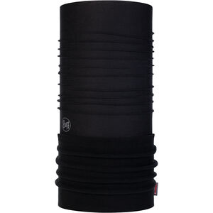 Buff Polar Schlauchschal Jugend solid black solid black