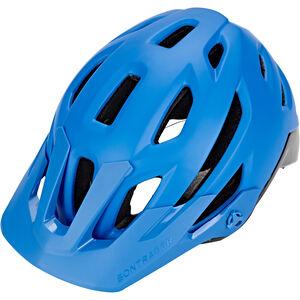 Bontrager Rally MIPS CE Helmet Herren waterloo blue waterloo blue