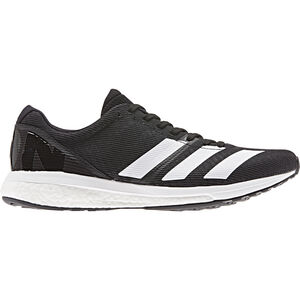 adidas Adizero Boston 8 Low-Cut Schuhe Herren core black/footwear white/grey six core black/footwear white/grey six