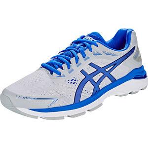 asics GT-2000 7 Lite-Show Shoes Herren mid grey/illusion blue mid grey/illusion blue