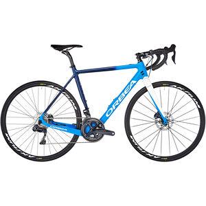 ORBEA Gain M20i blue/white bei fahrrad.de Online