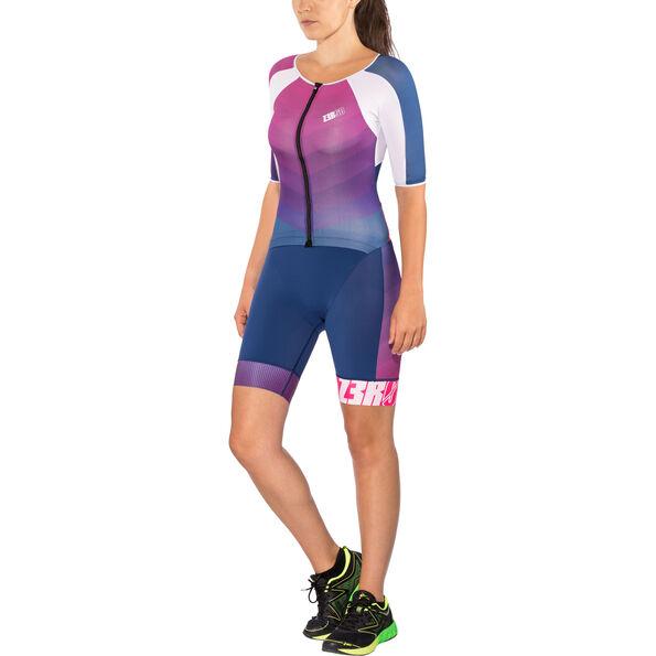 Z3R0D Racer Time Trial Trisuit Women