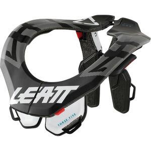 Leatt DBX 3.5 Neck Protector Kinder fuel/black fuel/black