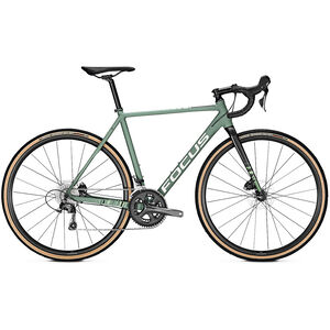 FOCUS Mares 6.8 mineral green mineral green