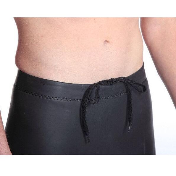 Dare2Tri Long Swim Tights Unisex black