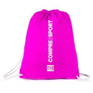 Compressport Endless Backpack fluo pink fluo pink