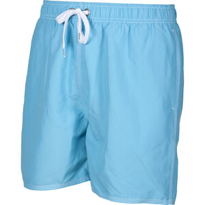 arena Fundamentals Solid Boxer Herren sea blue-white sea blue-white
