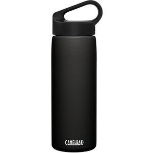 CamelBak Carry Cap Flasche 600ml black black