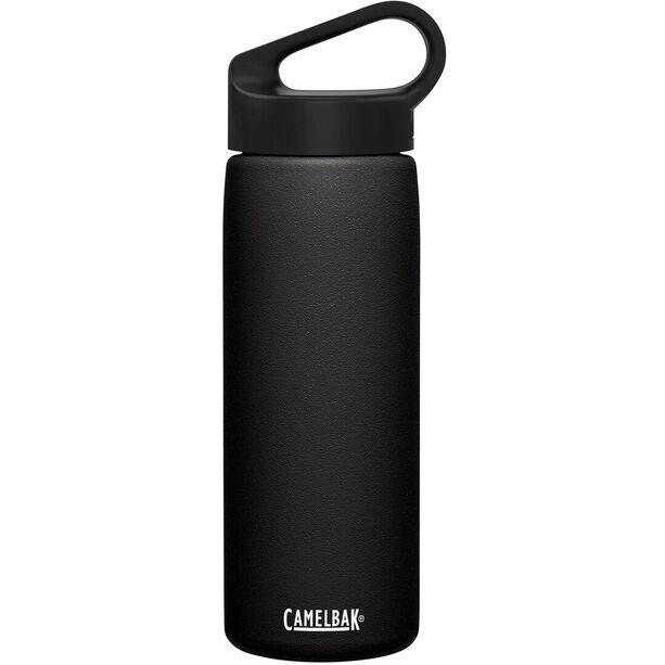 CamelBak Carry Cap Flasche 600ml black