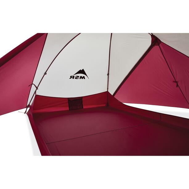 MSR F&L Body Zoic 2 Tent