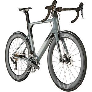 Cannondale SystemSix Carbon D/A SGY bei fahrrad.de Online