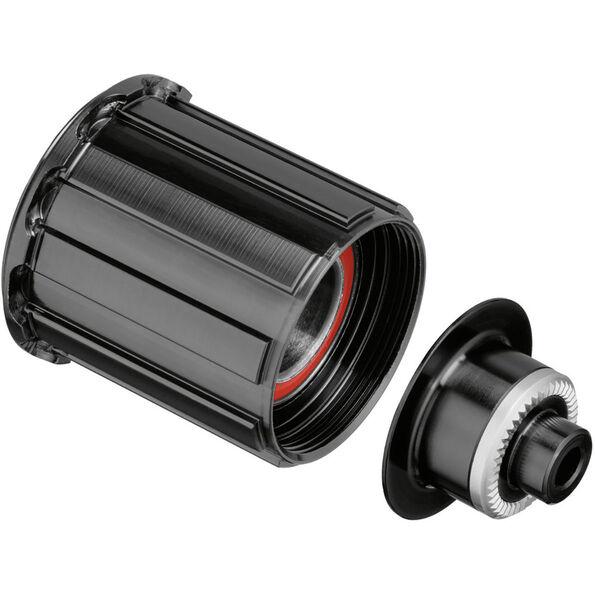 DT Swiss MTB Shimano 9/10/11 Rotor Kit für 142/148/12mm TA, Ratchet Naben schwarz