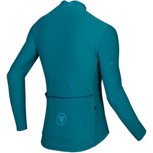 Endura Pro SL II Langarm Trikot Herren king fisher king fisher