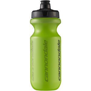 Cannondale Logo Fade Bottle 570 ml trans green/black trans green/black