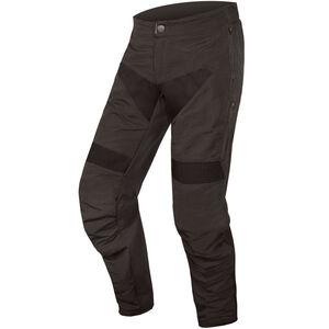Endura Singletrack Trousers Men Black bei fahrrad.de Online