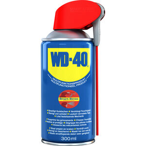 WD-40 Smart Straw Multifunktionsschmierstoff 300ml