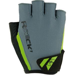 Roeckl Ilio Handschuhe grau grau