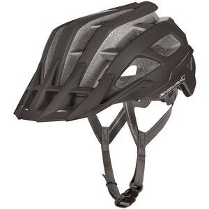 Endura Singletrack Helmet Black bei fahrrad.de Online