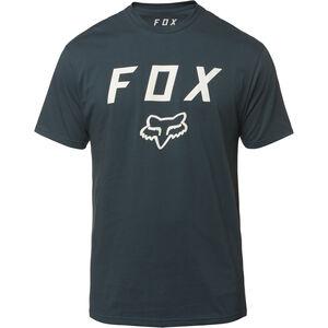Fox Legacy Moth Basic SS Shirt Herren navy navy
