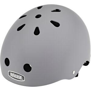 Nutcase Street Helmet Kinder shark skin matte shark skin matte
