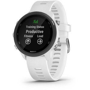 Garmin Forerunner 245 Music GPS Smartuhr white/black white/black