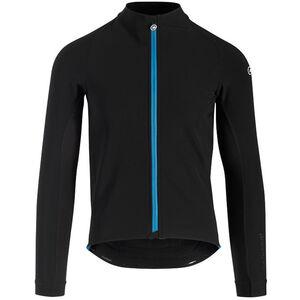 assos Mille GT Winter Jacket Unisex blueBadge bei fahrrad.de Online