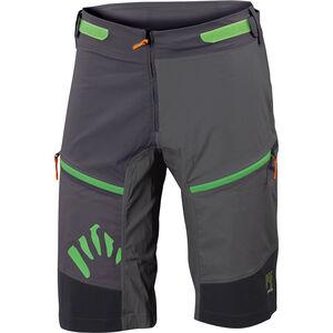 Karpos Rapid Baggy Shorts Men Black/Lead Grey/Dark Grey bei fahrrad.de Online