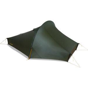 Nordisk Telemark 1 Ultra Light Weigt Tent forest green forest green