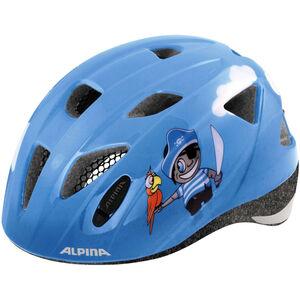 Alpina Ximo Helmet Kinder pirate pirate