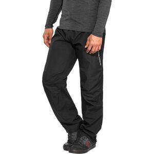 Protective Seattle Rain Pants Herren black black